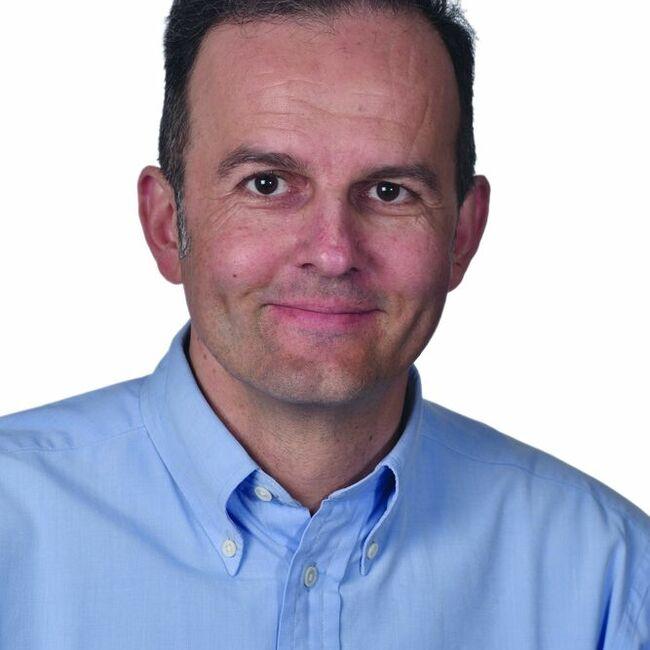 Werner Rutsch