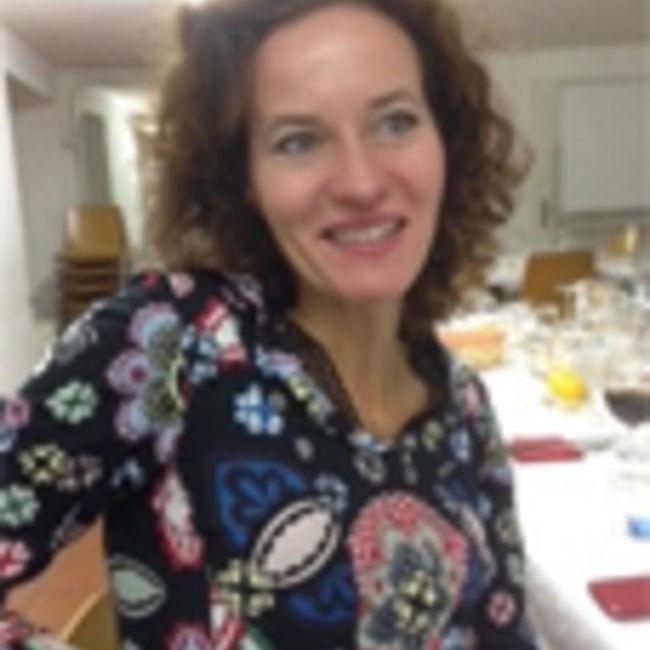 Judith Hechenbichler Rutsch